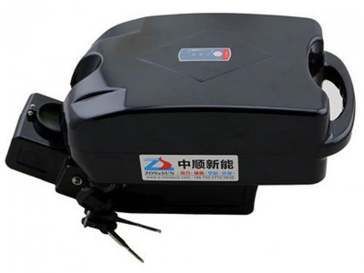 Батарея 205 ZONCELl