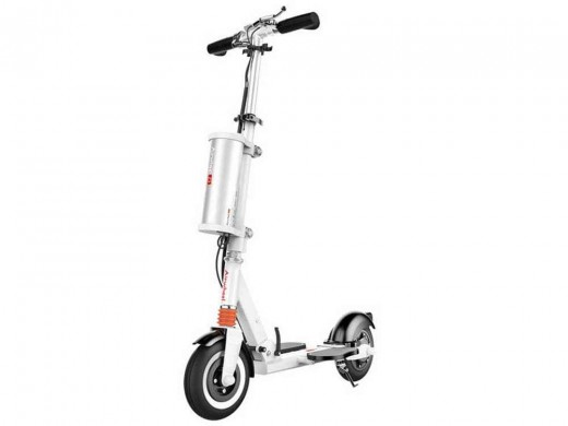 Электросамокат 88 Airwheel Z3