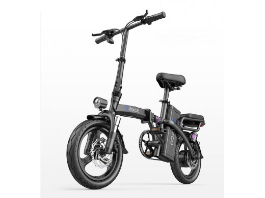 Электровелосипед 07 G-Force