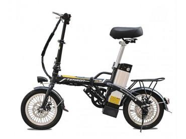 Электровелосипед 01 TIMAON