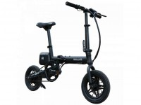 Электровелосипед 02 ideawalk