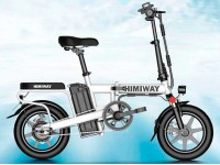 Электровелосипед 03 HIMIWAY