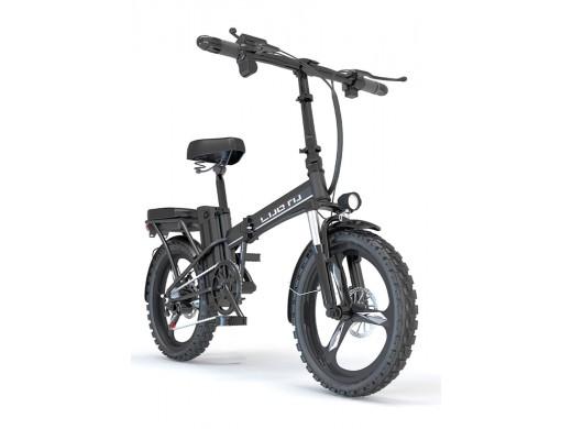 Электровелосипед 04 Luotu