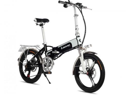 Электровелосипед 05 Trail
