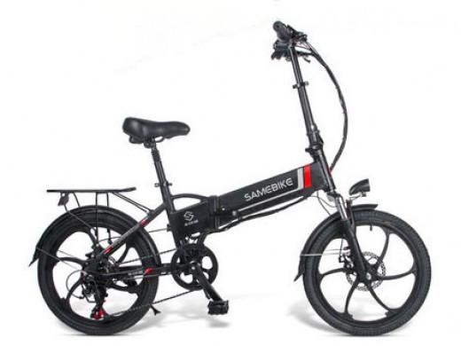 Электровелосипед 05 SAMEBIKE