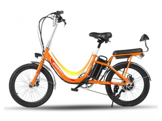 Электровелосипед 06 OMECI