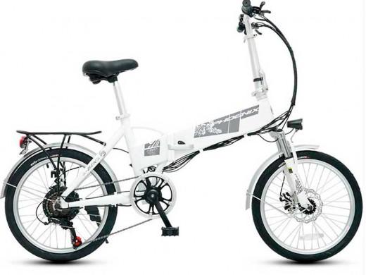 Электровелосипед 09 PHOENIX