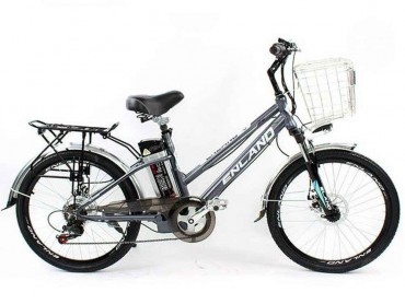 Электровелосипед 10 ENLAND