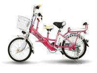 Электровелосипед 11 Семейный