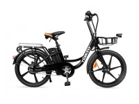 Электровелосипед 12 NAKTO