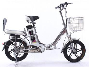 Электровелосипед 13 KVLO