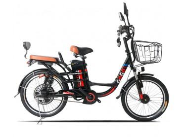 Электровелосипед 13 Xiandi