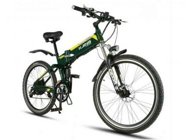 Электровелосипед 24 KJING