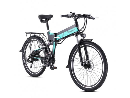 Электровелосипед 24 Sheng milo