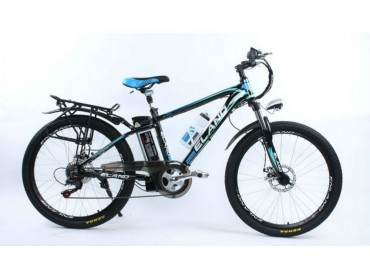 Электровелосипед 25 ELAND
