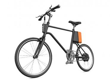Электровелосипед 28 YunBike C1