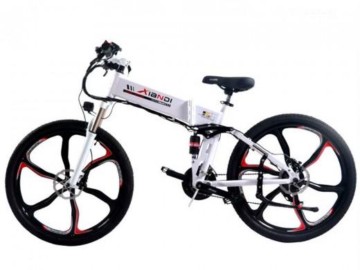 Электровелосипед 29 XiaNDI