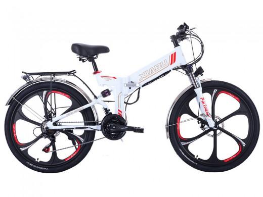 Электровелосипед 29 XiaBU