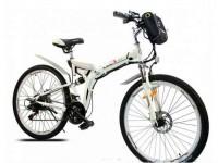 Электровелосипед 30 Спортивный