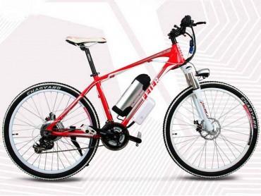 Электровелосипед 31 FEIER
