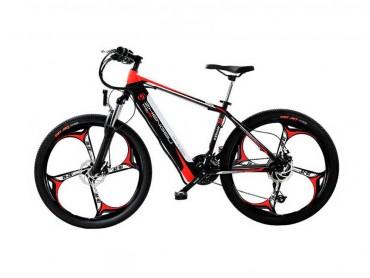 Электровелосипед 31 ZB