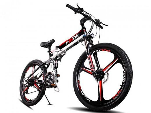 Электровелосипед 32 pride