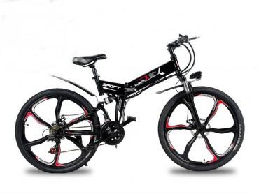 Электровелосипед 33 SPORT