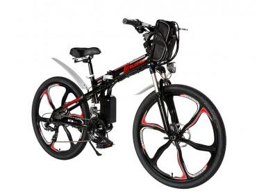 Электровелосипед 34 PLENTY