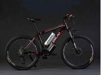 Электровелосипед 36 SMLRO
