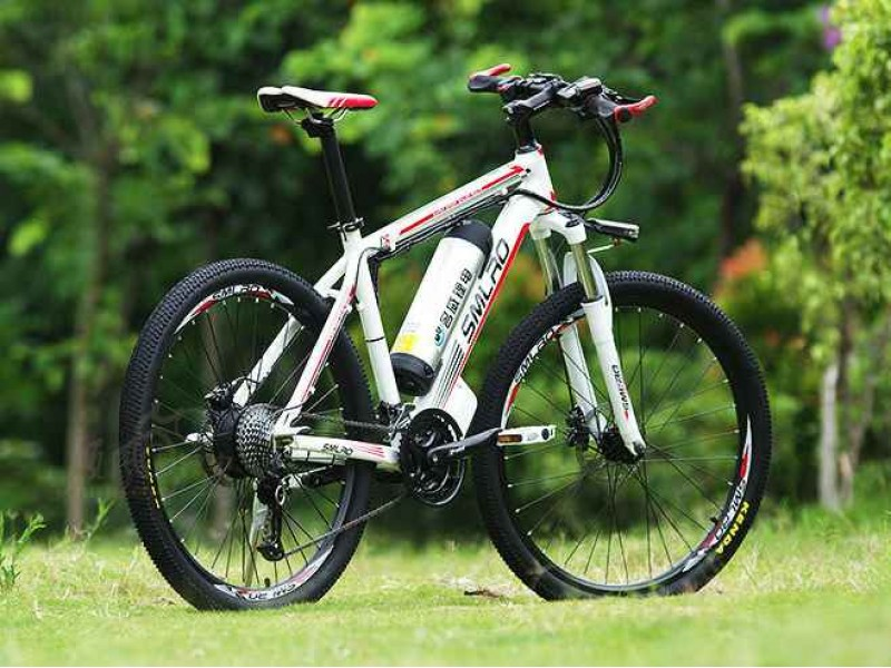 Электровелосипед 36 Smlro купить в интернет магазине 171 Эль