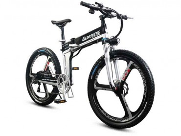 Электровелосипед 39 Baroque Z1