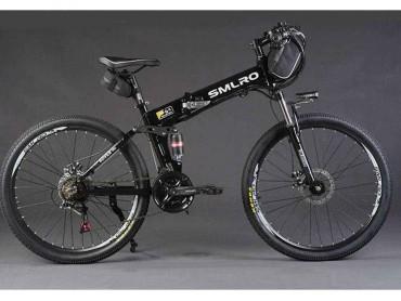 Электровелосипед 42 SMLRO