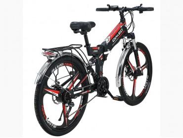 Электровелосипед 42 OMECI
