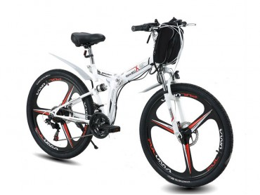 Электровелосипед 43 OMECI