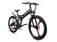 Электровелосипед 45 SHARMA NIA