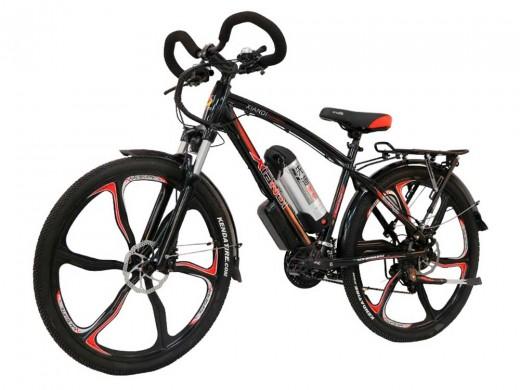 Электровелосипед 46 XD-5
