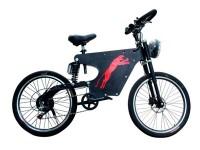 Электровелосипед 46 Пантера