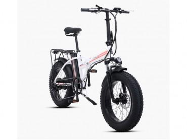 Электровелосипед 48  Schenq milo