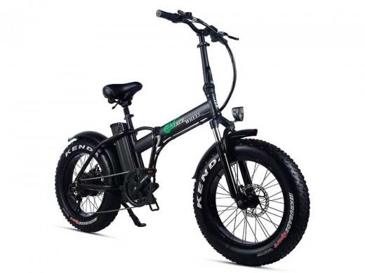 Электровелосипед 48 ROCKWHEEL
