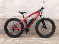 Электровелосипед 49 SUNTIME