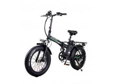 Электровелосипед 51JINGHMA