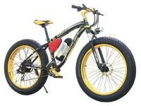 Электровелосипед 53 Fatbike RICH BIT