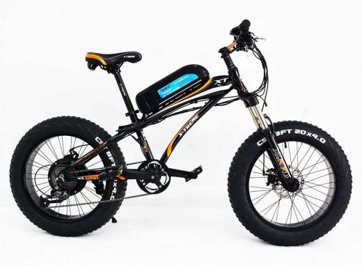 Электровелосипед 54 X-TREME mini