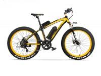 Электровелосипед 55 LANKE leisi XF4000
