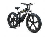 Электровелосипед 56 Акула