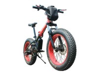 Электровелосипед 58 Fatbike FREEDOM