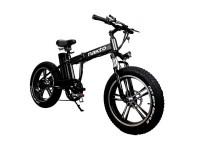 Электровелосипед 58 Fatbike Nakto