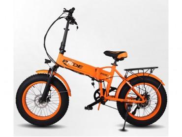 Электровелосипед 60 PRIDE