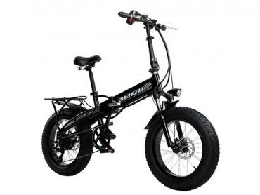 Электровелосипед 60 ZHENGBU