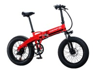 Электровелосипед 61 Fatbike  GERPSI